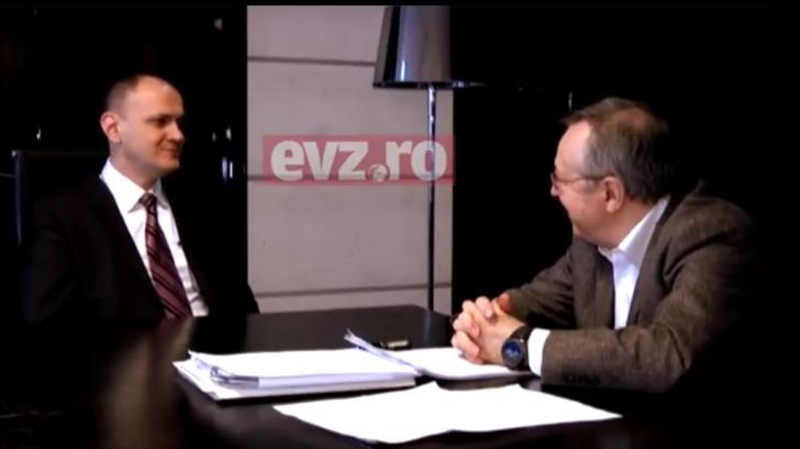 Interviu cu Ghiță