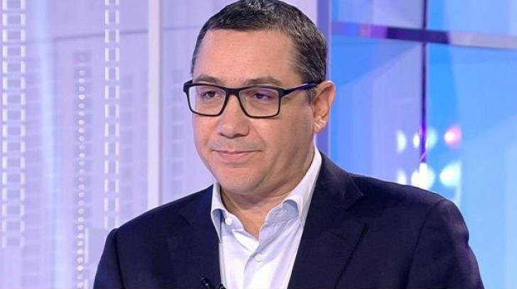 """Dezvăluirile lui Ponta: """"Dacă vorbesc Maior și Coldea, Dragnea o să facă 150 de ani de pușcărie"""""""