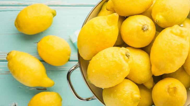 Dieta cu LĂMÂI. Cum să slăbeşti un kilogram pe zi