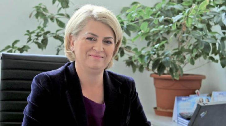 Doina Gradea este noul preşedinte-director general al SRTV