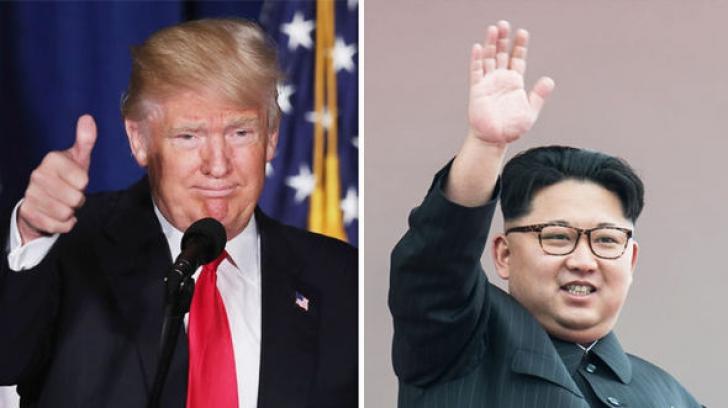 Kim Jong-Un a anunţat suspendarea testelor balistice sau nucleare. Ce spune Trump