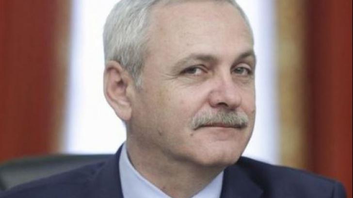 Dragnea: Aștept de la MAE o evaluare a diplomaților români și propunerea de ambasador în Israel