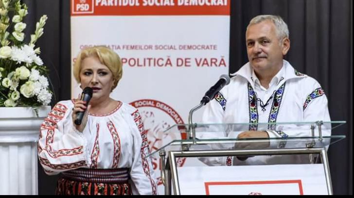 Dragnea a mers la Guvern să discute cu miniștrii care nu vor descentralizarea: Nu e Guvern alandala!