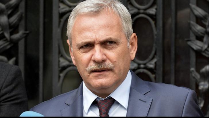 Dragnea ar putea scăpa de pedeapsa din dosarul Referendumul, după modificarea codurilor penale
