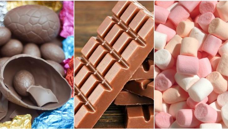 Cele mai periculoase dulciuri pentru copii