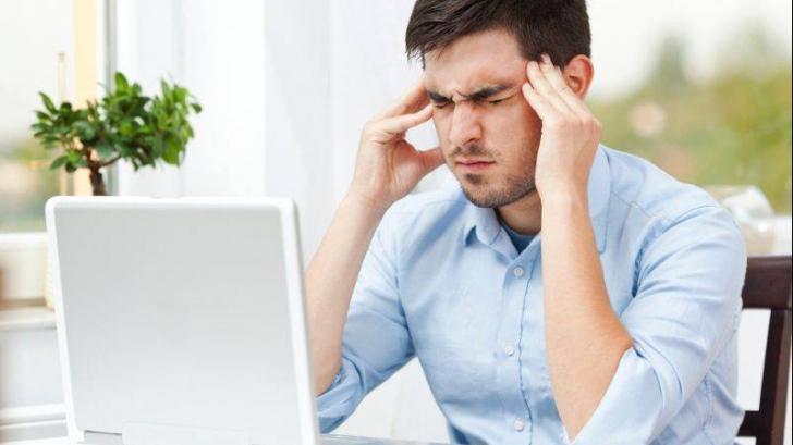 Cauze ale durerii de cap pe care nu le cunoști. Află care sunt acestea!