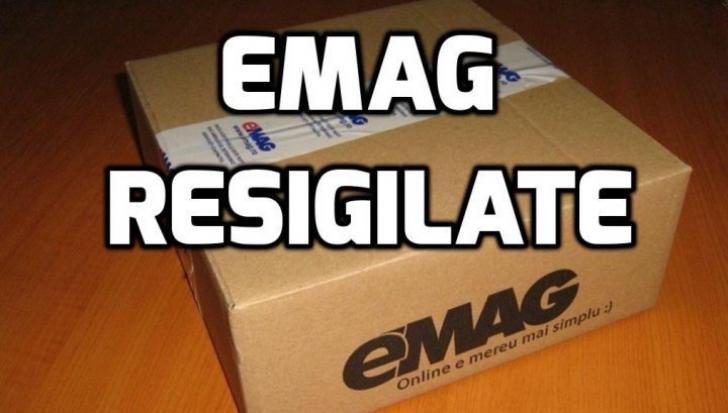 eMAG Resigilate - Top 30 cele mai bune oferte