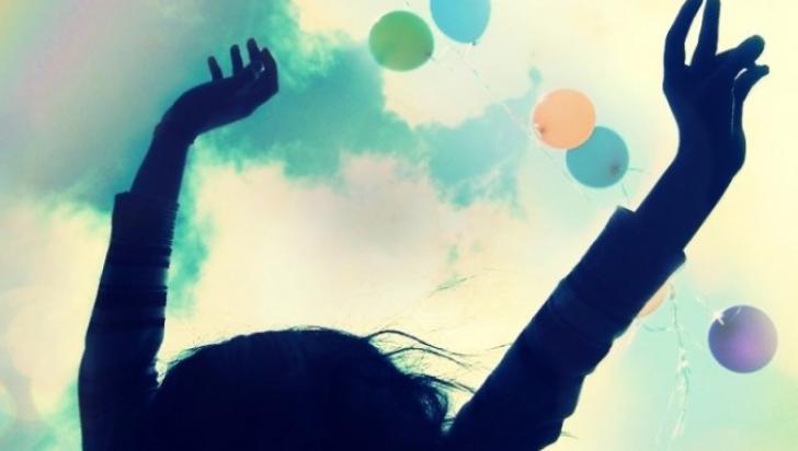 Ce se întâmplă cu noi când suntem fericiţi - cum putem amplifica starea de bine