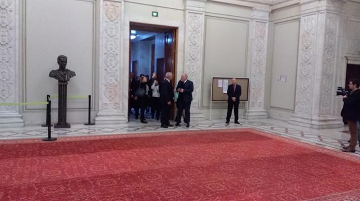 "Klaus Iohannis, în întâlnirea cu Frans Timmermans: ""Eficiența DNA, de necontestat"""