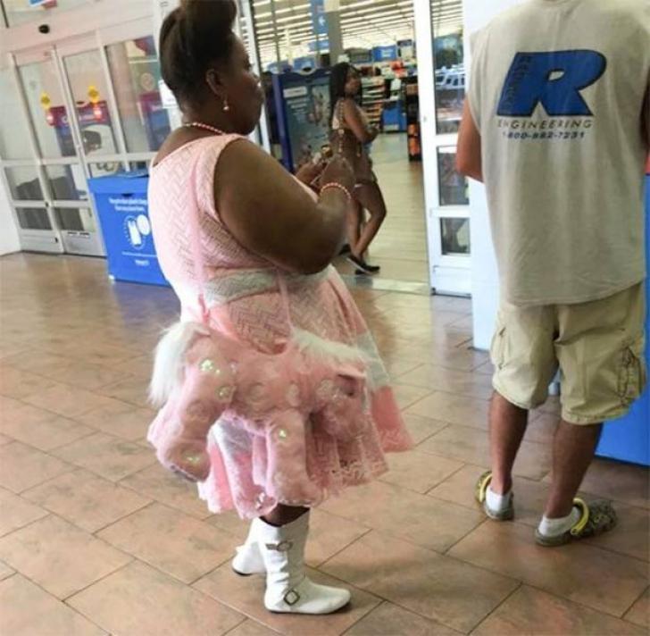 Când moda o ia razna