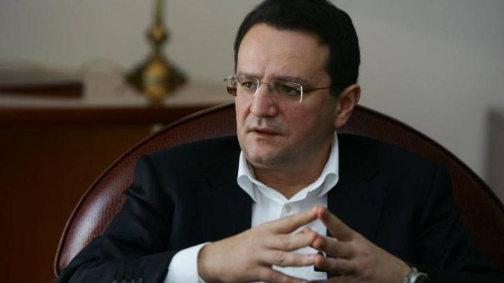 Sebastian Ghiţă, despre demisia lui George Maior de la şefia SRI: Klaus Iohannis i-a cerut să plece