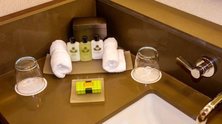 Ce putem lua din camerele de hotel. Iată câteva lucruri cu care este în regulă să plecăm acasă