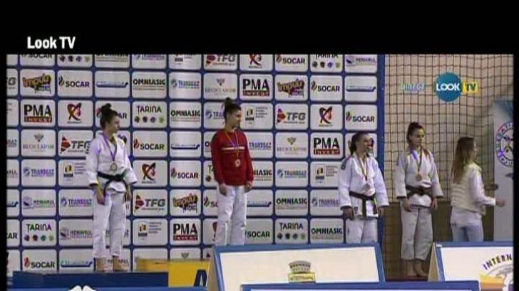 Lupte crâncene și suspans la Campionatul Național de Judo pentru Seniori
