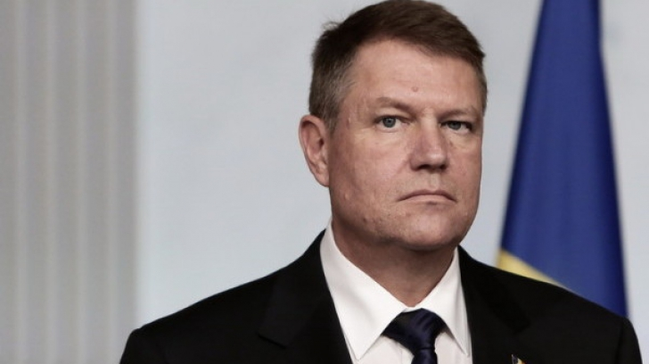 Klaus Iohannis, nedumerit de numirea lui Ionuţ Mişa la conducerea ANAF