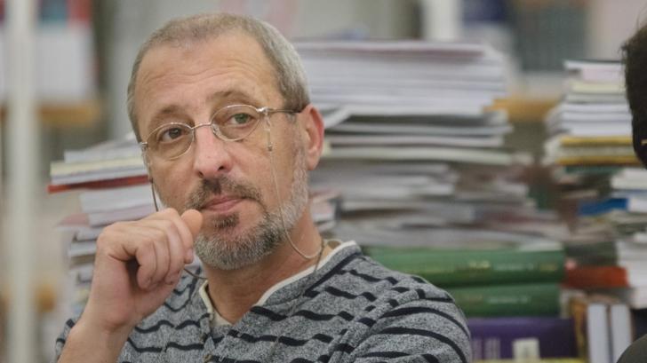Jurnalistul Liviu Avram, mesaj emoţionant după moartea fratelui său geamăn, Sorin Avram