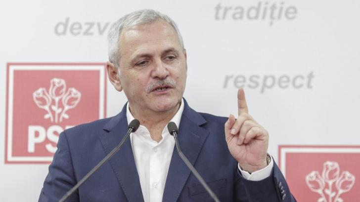 Dezvăluiri incendiare din culisele PSD. Cum a devenit Liviu Dragnea președinte