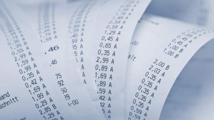 Loteria bonurilor fiscale: o nouă extragere va avea loc duminică, 18 martie