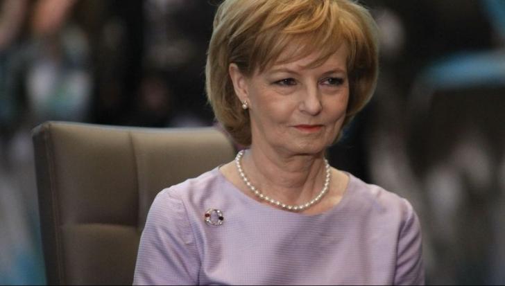 Ipoteză bombă: Principesa Margareta, candidata PSD la preşedinţie. Ce spune Dragnea