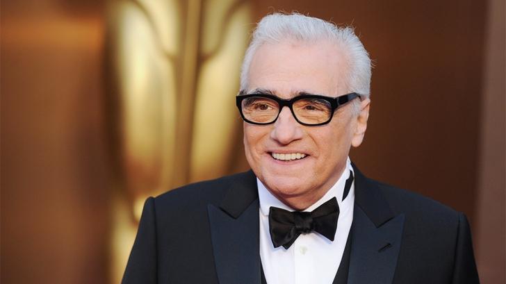 Martin Scorsese va primi la Festivalului de Film de la Cannes trofeul Carrosse d'Or