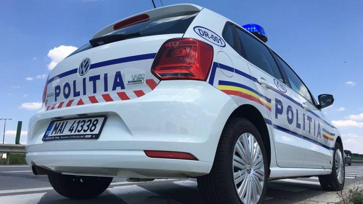 RADARELE - exclusiv pe maşini cu însemnele poliţiei rutiere!