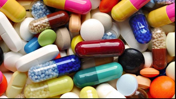 <p>Bolile românilor, aur pentru companiile farmaceutice</p>