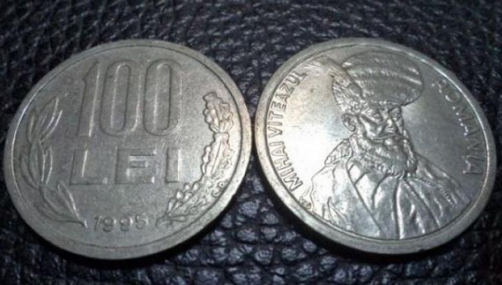 Monedă veche