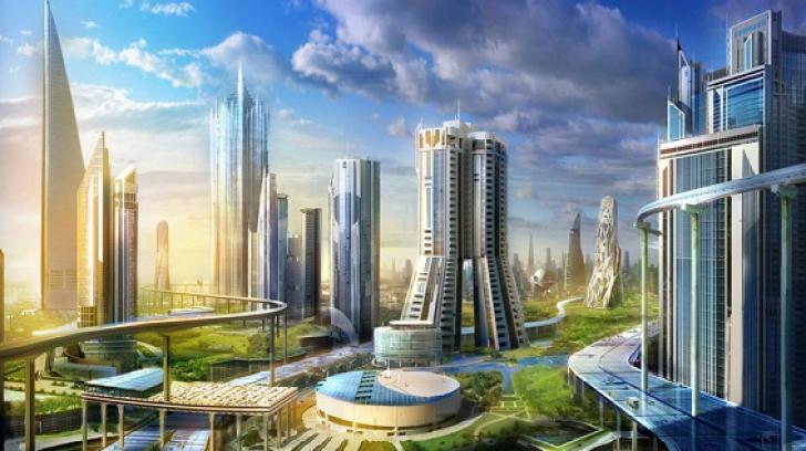 Proiecte de sute de miliarde de dolari