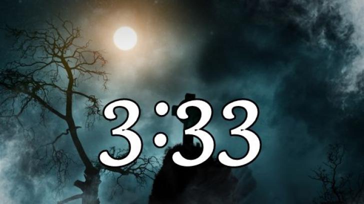 Te trezeşti noaptea la ora 3:00? Ce înseamnă acest lucru