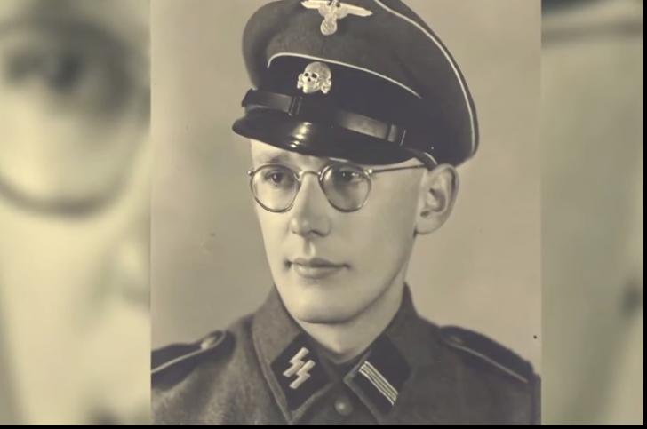 """A murit """"Contabilul"""" de la Auschwitz"""