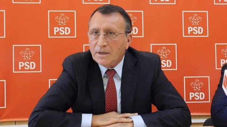 Vicepremierul Paul Stănescu anunţă: SPP va fi restructurat