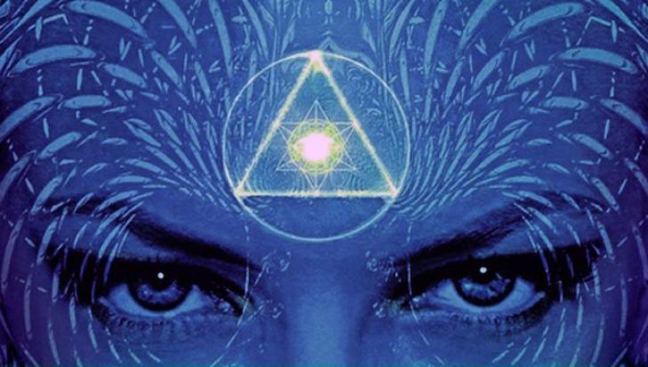 """Toţi avem un """"al treilea ochi"""". Unde se află şi cum îl activezi"""