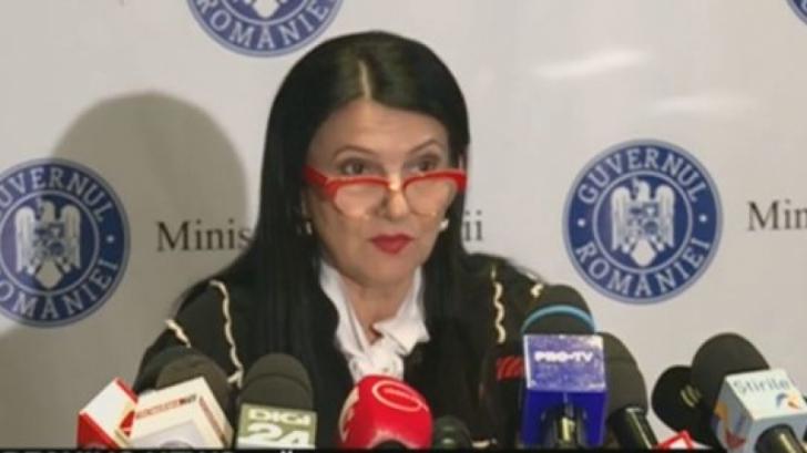 """Ministrul Sănătăţii:""""Nu cred că este cazul de grevă. Discuţiile pot rezolva multe probleme"""""""