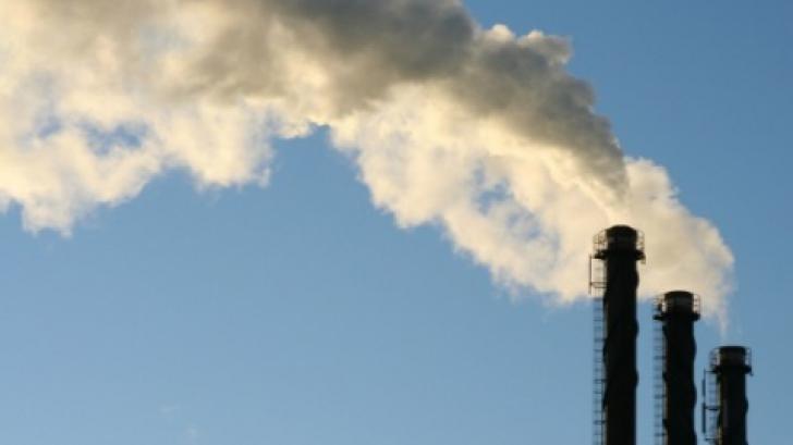 România ar putea fi sancţionată de CE din cauza poluării aerului