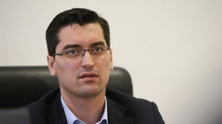 Dezvăluiri de ultimă oră despre Răzvan Burleanu, cu mai puțin de două luni până la alegeri
