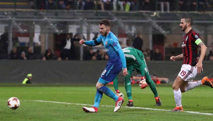 Rezultate Europa League, 8 martie // Rezultate șoc în turul optimilor de finală din Europa League