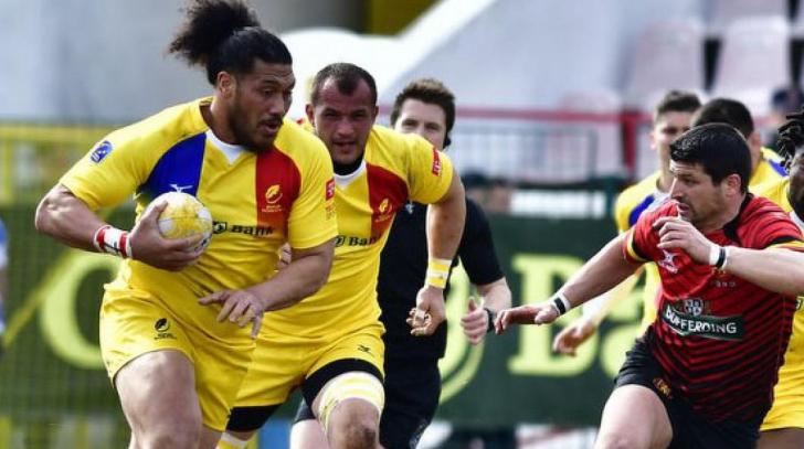 România riscă excluderea de la Cupa Mondială de rugby, pentru că ar fi folosit un jucător fără drept