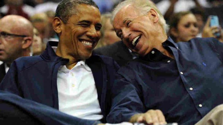 Imperiul secret al lui Obama: Joe Biden - corupţie de miliarde de dolari