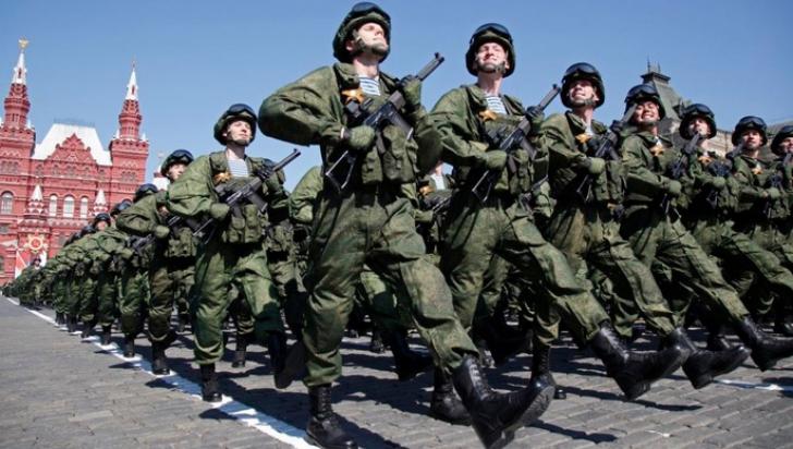 General SUA: Rusia ar putea dobândi superioritate militară în Europa până în 2025