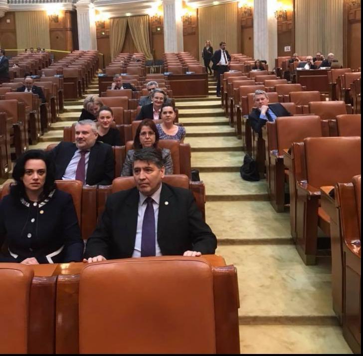 Scandal în PNL! Adriana Săftoiu, replică acidă pentru Orban după excluderea lui Zamfir