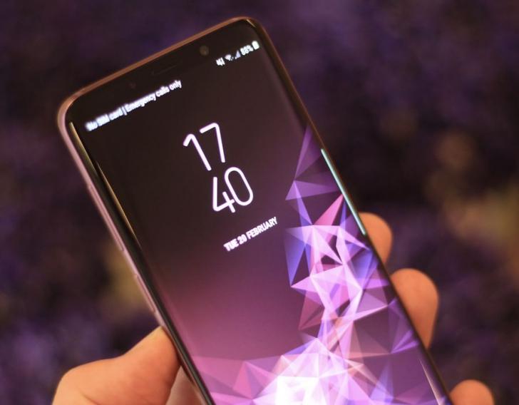 Galaxy S9 și Galaxy S9 Plus în România, în magazine din 16 martie 2018