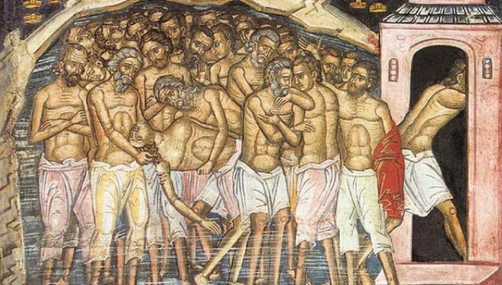 Ziua Sfinţilor 40 de Mucenici. Ce trebuie să faci neapărat în această zi