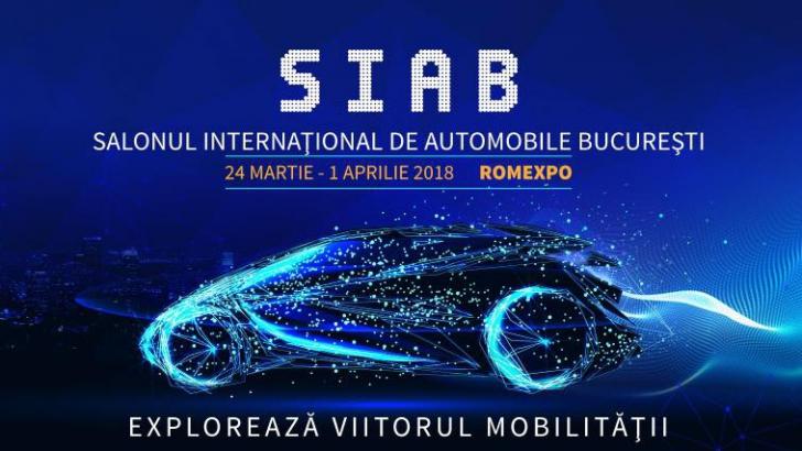 Salonul Internațional Auto București /SIAB 2018/ Audi e-tron poate fi comandat de la târg