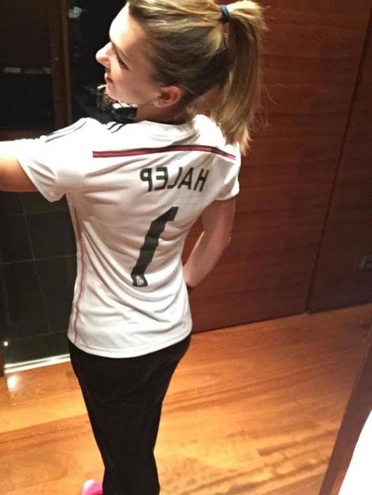 """Simona Halep. Asta e trădarea anului. Simona Halep i-a surprins pe toţi. S-a """"sucit"""" 180 de grade"""