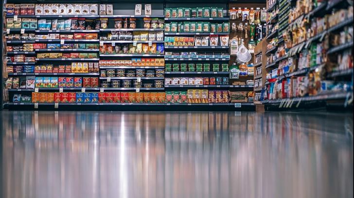 Cum să economisești bani la supermarket