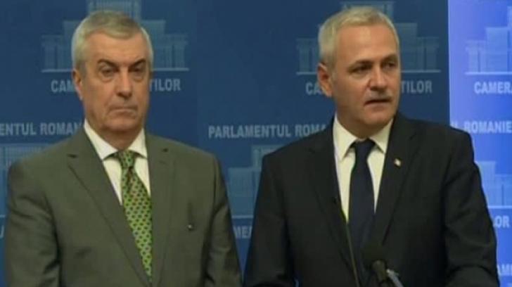 Dan Vasile Mihale: Agenda paralelă a coaliției PSD-ALDE
