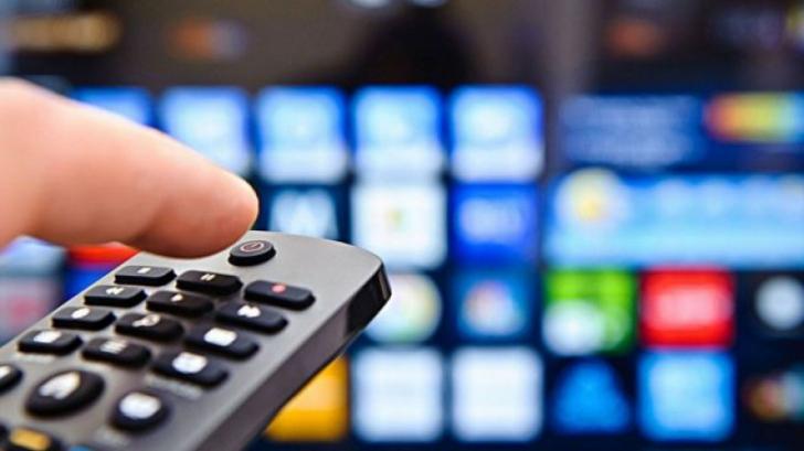 Bombă în televiziune! Au interzis canalele TV româneşti. Le-au scos din grilă