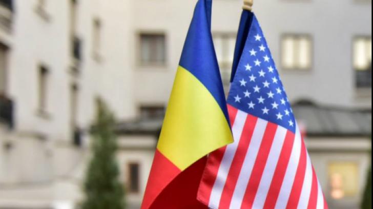 Parteneriat România - SUA