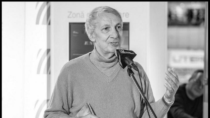 A murit unul dintre cei mai îndrăgiți regizori din România