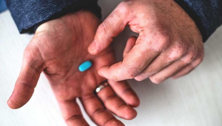 Viagra. Tocmai au descoperit un efect secundar incredibil al pilulei Viagra. Medicii, entuziasmaţi