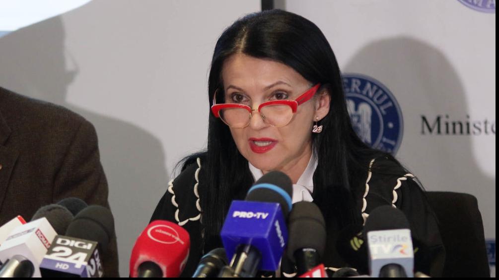 Sorina Pintea, ultimele negocieri înainte de greva generală din spitale